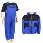 detská monterková súprava modrá